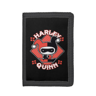 De Spleten van Harley Quinn van Chibi