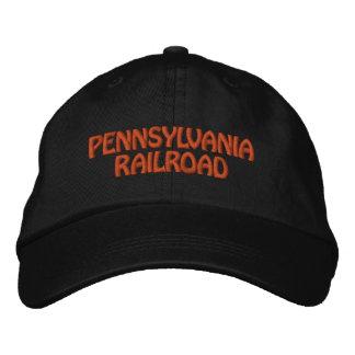 De Spoorweg van Pennsylvania Pet