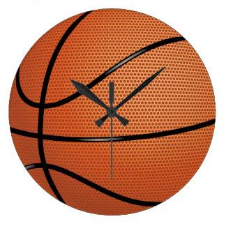 De Sport van het basketbal Grote Klok