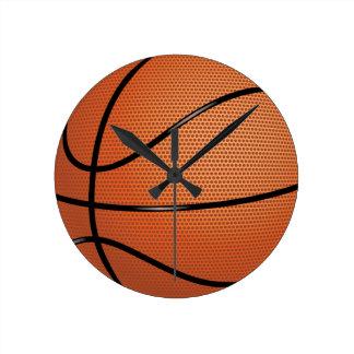 De Sport van het basketbal Ronde Klok Medium