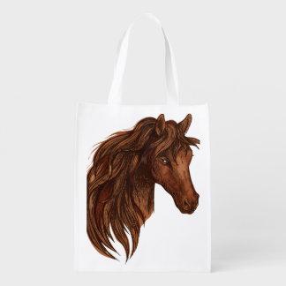 De Sport van het Paard van paarden Shoppers