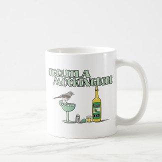 De Spotlijster van Tequila Koffiemok