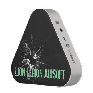 De Spreker van Airsoft van het Legioen van de Bluetooth Speaker