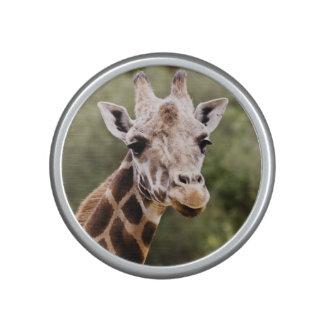 De spreker van de giraf bluetooth speaker