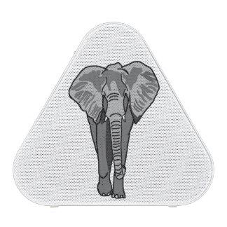 De Spreker van de olifant Luidspreker