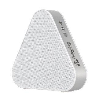 De Spreker van Pieladium Bluetooth van de douane Speaker