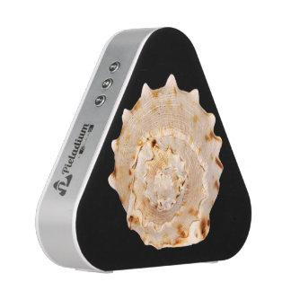 De Spreker van Shell van de kroonslak Bluetooth Luidspreker