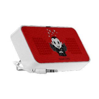 De Sprekers van Cute® van de telling Laptop Speaker