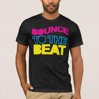 De sprong aan Sloeg T Shirt