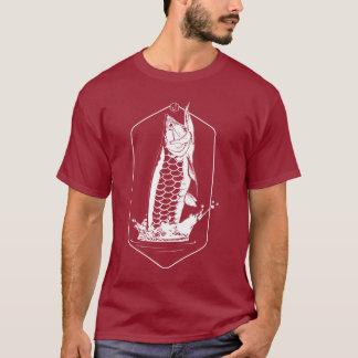 De Sprong van Arowana T Shirt