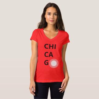 DE SPRONG VAN CHICAGO T SHIRT