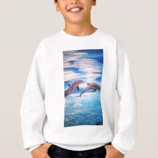 De Sprong van de dolfijn Trui