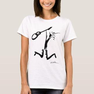 De Sprong van de gitaar T Shirt