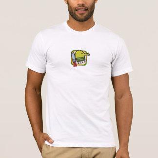 De Sprong van de krabbel T Shirt