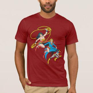 De Sprong van Superheroines T Shirt