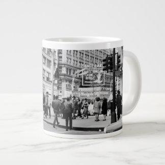 De Staat en het Casino Royale van Chicago van het Grote Koffiekop