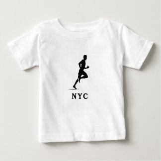 De Stad die van New York NYC in werking stellen T Shirt
