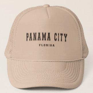 De Stad Florida van Panama Trucker Pet