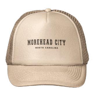 De Stad Noord-Carolina van Morehead Pet Met Netje