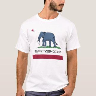 De Stad Thailand van Bangkok T Shirt