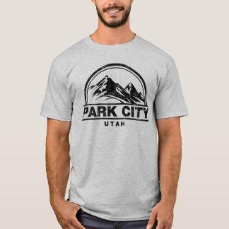 De Stad Utah van het park T Shirt