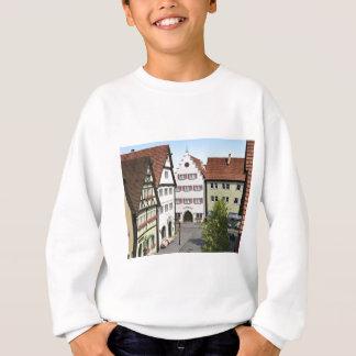 De Stad van Beieren van hierboven Trui