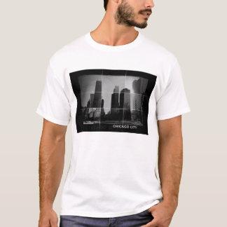 De Stad van Chicago T Shirt