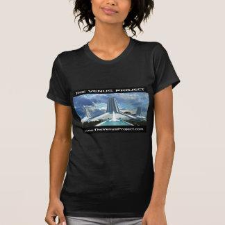De Stad van de toren T Shirt