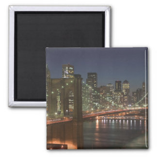 De Stad van de V.S., New York, New York, Manhattan Magneten