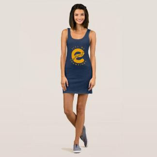 De Stad van Edmonton van de Kleding van de T-shirt
