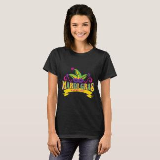 De Stad van Gras Kansas van Mardi T Shirt