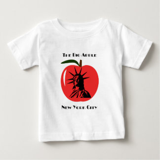 De Stad van New York Shirt
