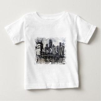De Stad van New York T Shirt