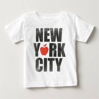 De Stad van New York T-shirts