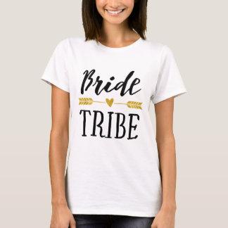 De Stam/de pijl en het hart van de bruid T Shirt