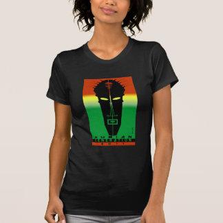 De STAM VIBE van de Generatie van Nubian T Shirt