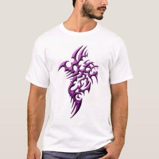 De stammen T-shirt van de Doorn