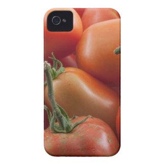 De Stammen van de tomaat iPhone 4 Hoesje