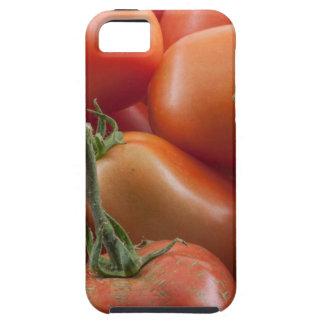 De Stammen van de tomaat Tough iPhone 5 Hoesje