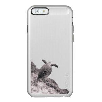 De Start van de Schildpad van het zee Incipio Feather® Shine iPhone 6 Hoesje