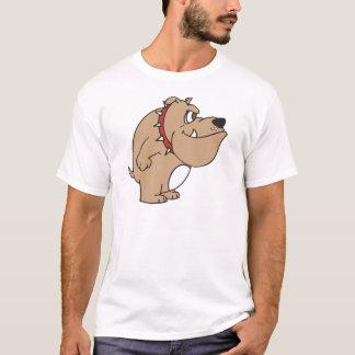 De Status van de buldog T Shirt