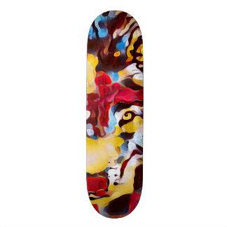 De stedelijke Raad Banger van de Douane van de Skateboard Deck