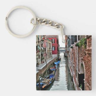 De Steeg van Venetië Sleutelhanger