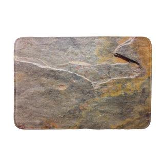 De steen kijkt de Mat van de Douche