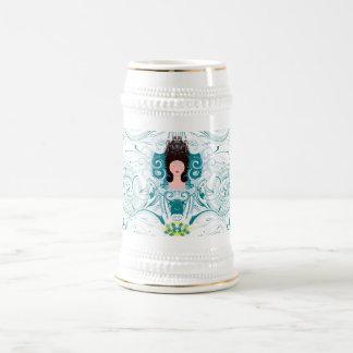 De Stenen bierkroes van de bruid Bierpul