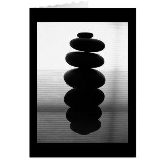 De Stenen van Zen Kaart