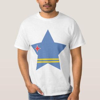 De Ster van Aruba T Shirt