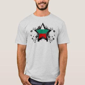 De Ster van Bulgarije T Shirt