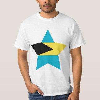 De Ster van de Bahamas T Shirt