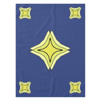 De Ster van de drievuldigheid Tafelkleed
